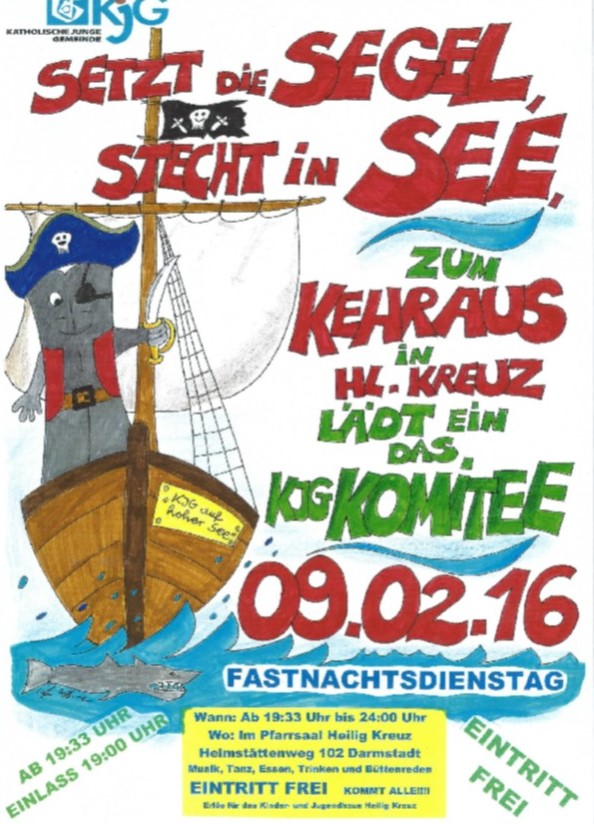 2016_Kehraus_Plakat