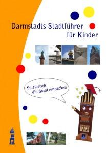 Darmstadts Stadtführer für Kinder